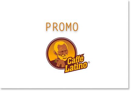 caffe latino locandina