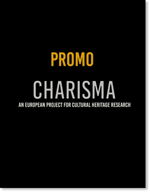 charisma locandina
