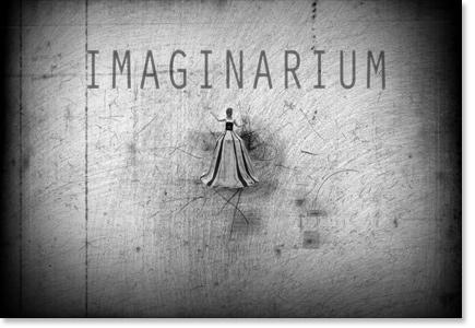 imaginarium locandina