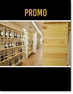 wineverse locandina